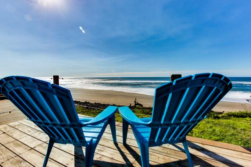 Sea For Two - Gleneden Beach Vacation Rental