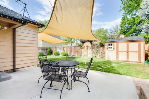 Hyde Park Hideaway - Boise, ID Vacation Rental