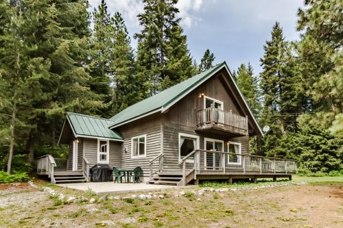 Top 20 leavenworth vacation rentals from 50 vacasa for Leavenworth cabin rentals