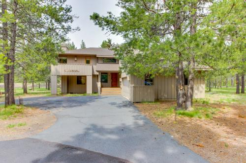 Mt View Lane 6 | Discover Sunriver - Sunriver, OR Vacation Rental