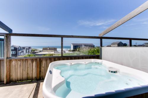 Nye Beach Overlook -  Vacation Rental - Photo 1