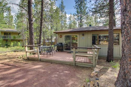 Hare Lane 05 | Discover Sunriver - Sunriver, OR Vacation Rental