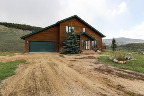 Silver Sage Ridge  -  Vacation Rental - Photo 1