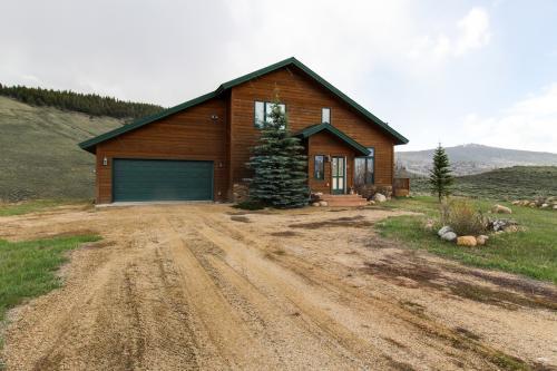 Silver Sage Ridge  - Granby, CO Vacation Rental