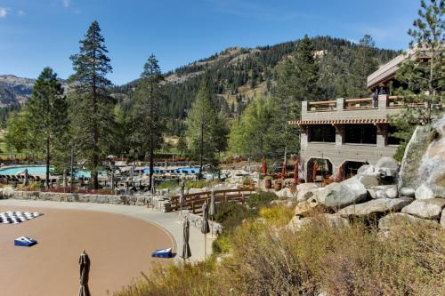 Resort at Squaw Creek 605 and 607 -  Vacation Rental - Photo 1