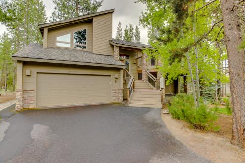 Central Lane 08 | Discover Sunriver - Sunriver, OR Vacation Rental
