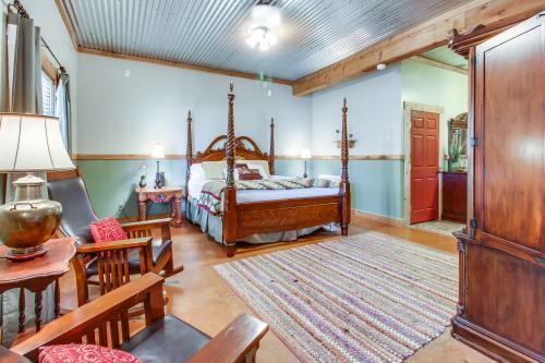 Historic Rocky Hill- Full Property -  Vacation Rental - Photo 1