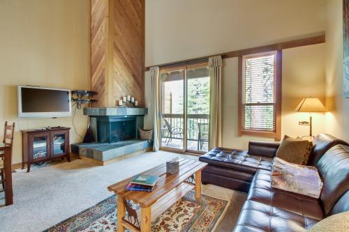 Northstar Retreat - NorthStar-Truckee, CA Vacation Rental