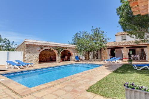 Villa Canor -  Vacation Rental - Photo 1