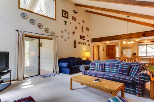 Awbrey Lane 08 | Discover Sunriver - Sunriver, OR Vacation Rental