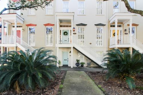 Savannah Serenity -  Vacation Rental - Photo 1