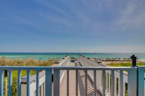 Sterling Breeze 403 -  Vacation Rental - Photo 1