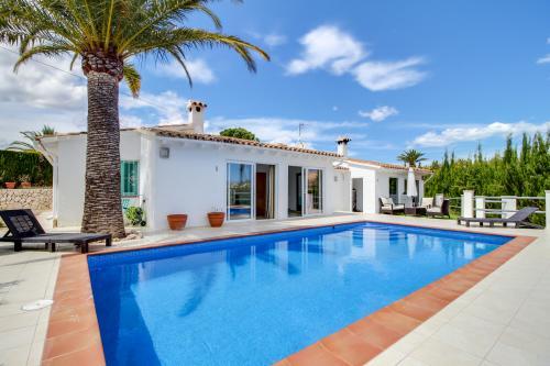 Villa Córdoba -  Vacation Rental - Photo 1