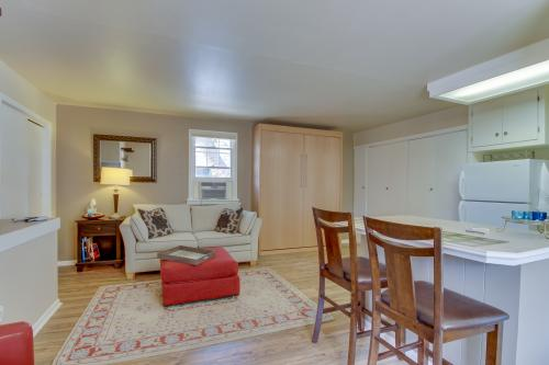 North End Charmer -  Vacation Rental - Photo 1