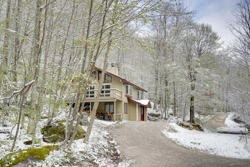 Killington's Hideaway -  Vacation Rental - Photo 1