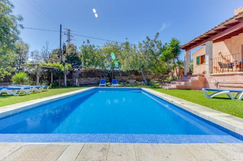 Finca Es Nivet -  Vacation Rental - Photo 1