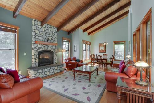 Aspen Lane 22 | Discover Sunriver -  Vacation Rental - Photo 1