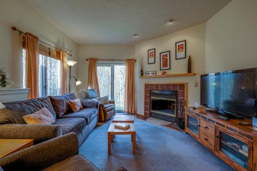 The Woods: Village-34 -  Vacation Rental - Photo 1