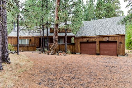 Black Butte Ranch on Mountain Clover - Black Butte Ranch Vacation Rental