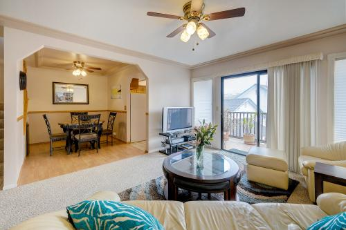 Pismo Gem - Pismo Beach , CA Vacation Rental