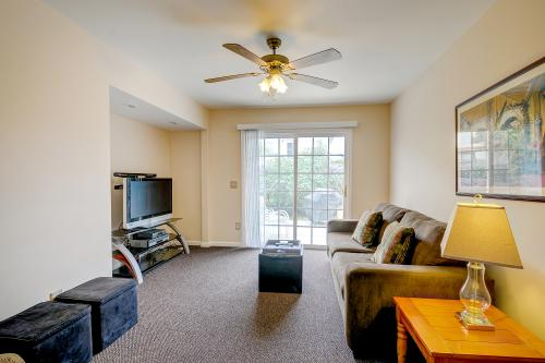 Dunes House - B -  Vacation Rental - Photo 1