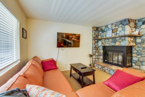 Tram Face View -  Vacation Rental - Photo 1