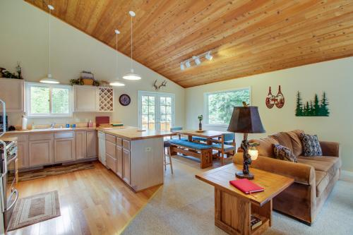 The Bear's Retreat -  Vacation Rental - Photo 1