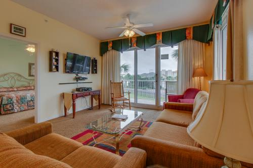 The Terrace at Pelican Beach Resort #101 Unit A - Destin, FL Vacation Rental