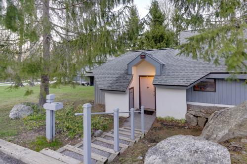 The Woods: Village-11 -  Vacation Rental - Photo 1
