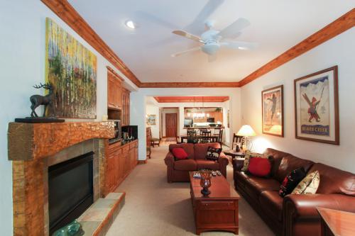 Brookside Retreat - Avon Vacation Rental