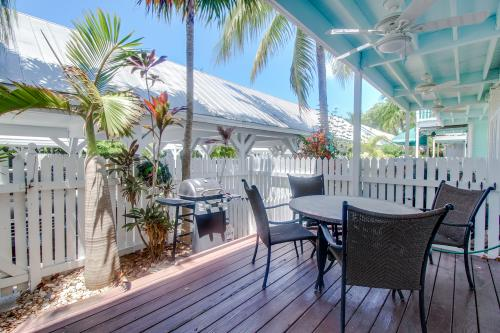 Bright Key West Beauty -  Vacation Rental - Photo 1