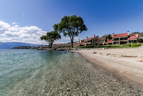 Lake Chelan Shores: Lovely Lake Life (#15-1) -  Vacation Rental - Photo 1