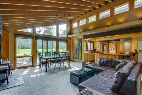 Salishan Lane 05 | Discover Sunriver - Sunriver, OR Vacation Rental