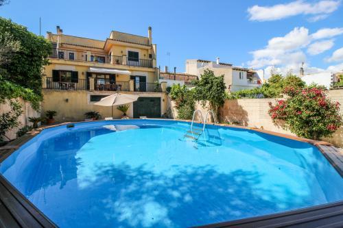 Villa La Clastra -  Vacation Rental - Photo 1