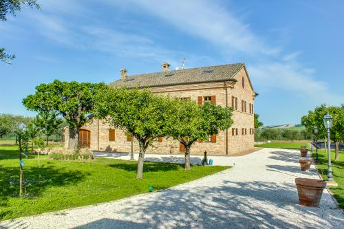 Apartment il Grano -  Vacation Rental - Photo 1
