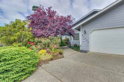 Idylewood by the Sea - Florence, OR Vacation Rental