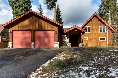 Cedar Lane Golf Course Home  - McCall, ID Vacation Rental