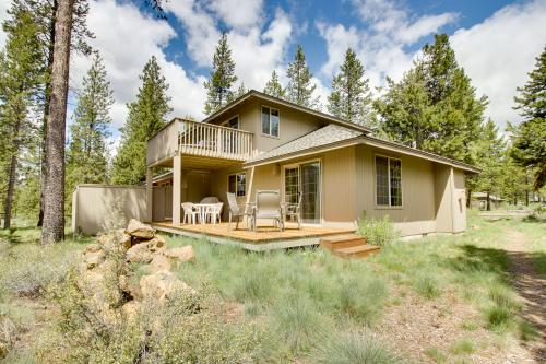 Mt Rainier Lane 07 | Discover Sunriver - Sunriver, OR Vacation Rental