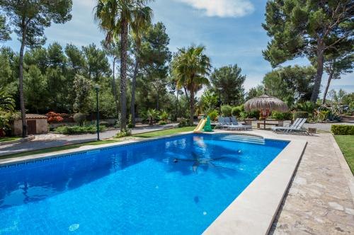 Villa Bon Pas - Alcudia, Spain Vacation Rental