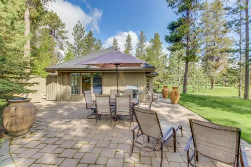 Five Iron Lane 05 | Discover Sunriver - Sunriver, OR Vacation Rental