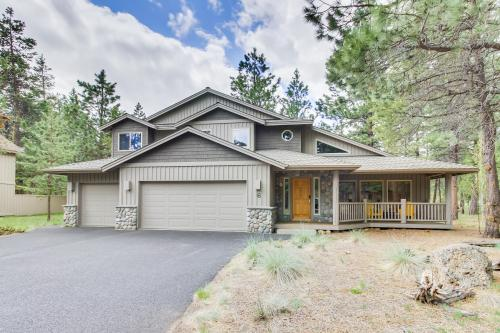 Cypress Lane 06 | Discover Sunriver - Sunriver, OR Vacation Rental