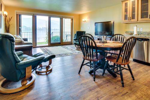Loon's Nest -  Vacation Rental - Photo 1