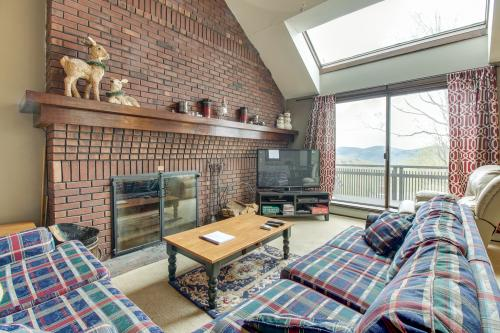 Sunrise: Timberline-L8 - Killington, VT Vacation Rental