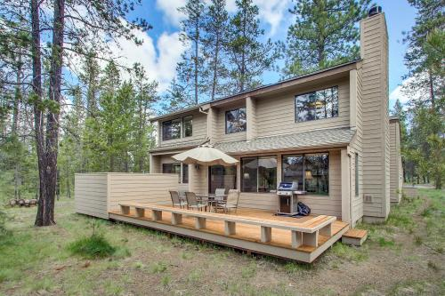 Aspen Lane 03 | Discover Sunriver - Sunriver, OR Vacation Rental