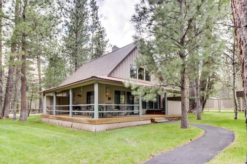 Circle 4 Ranch 31 | Discover Sunriver - Sunriver, OR Vacation Rental