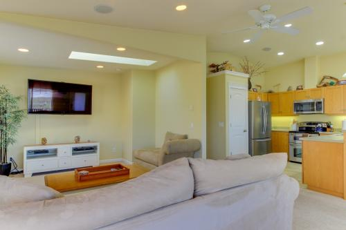 Admiralty House -  Vacation Rental - Photo 1