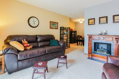 The Pine Cone   -  Vacation Rental - Photo 1