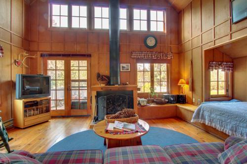 Crow's Nest - Yachats, OR Vacation Rental