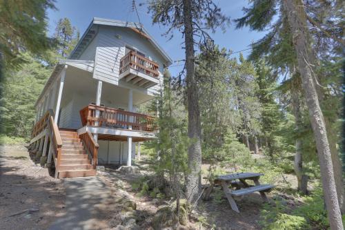 Bear Creek Cabin -  Vacation Rental - Photo 1