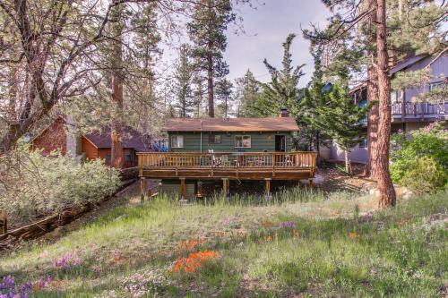 Dream Catcher  - Big Bear Lake, CA Vacation Rental